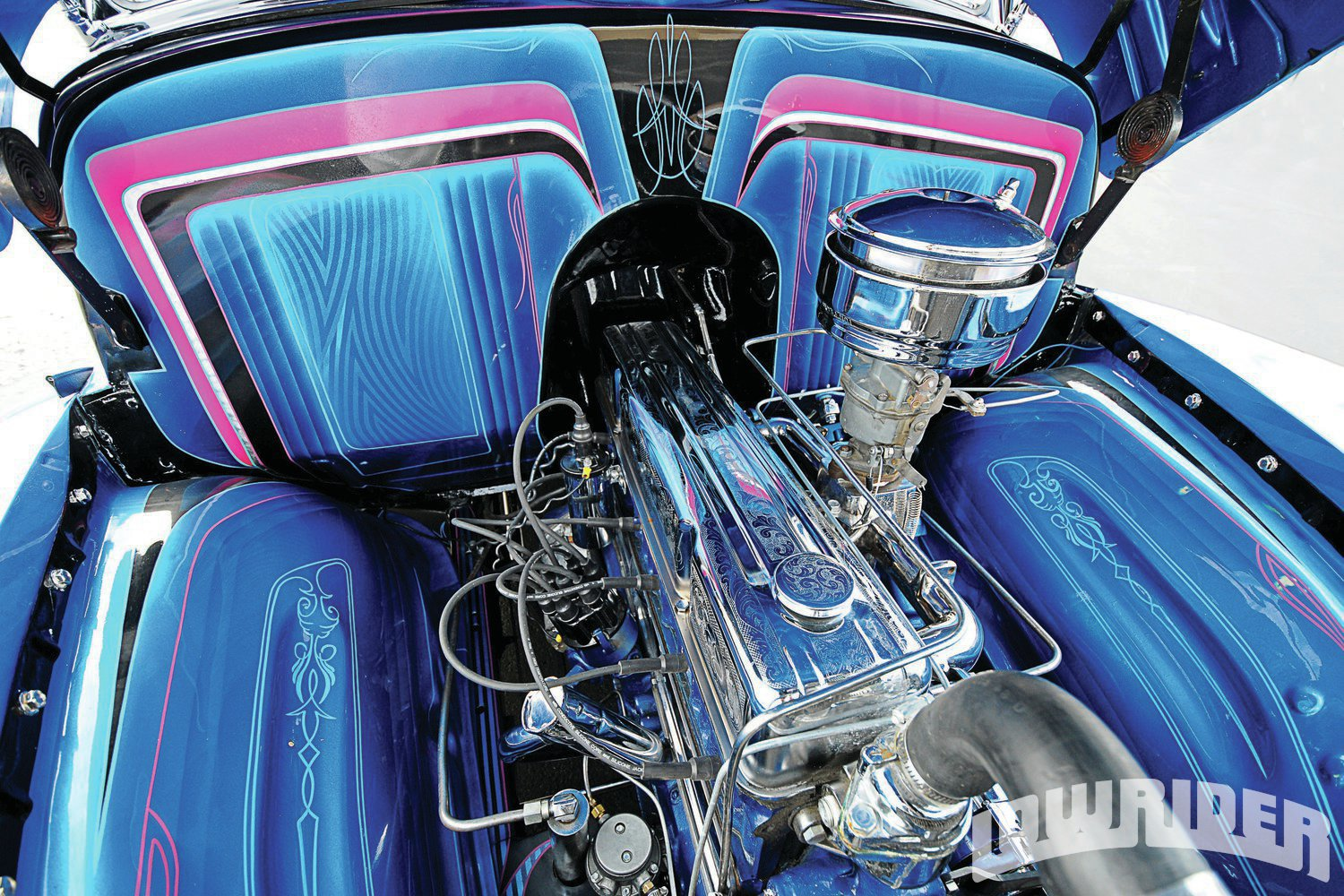 1949 Chevrolet Truck - Lowrider Magazine