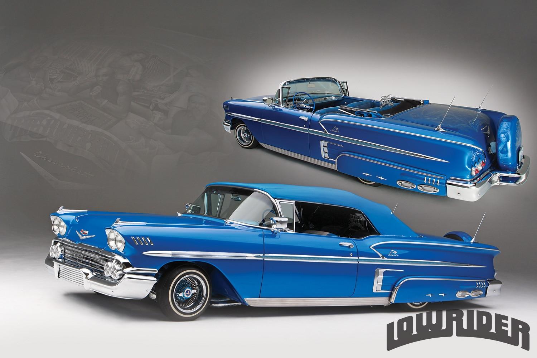 Kelebihan Chevrolet Impala 1958 Top Model Tahun Ini
