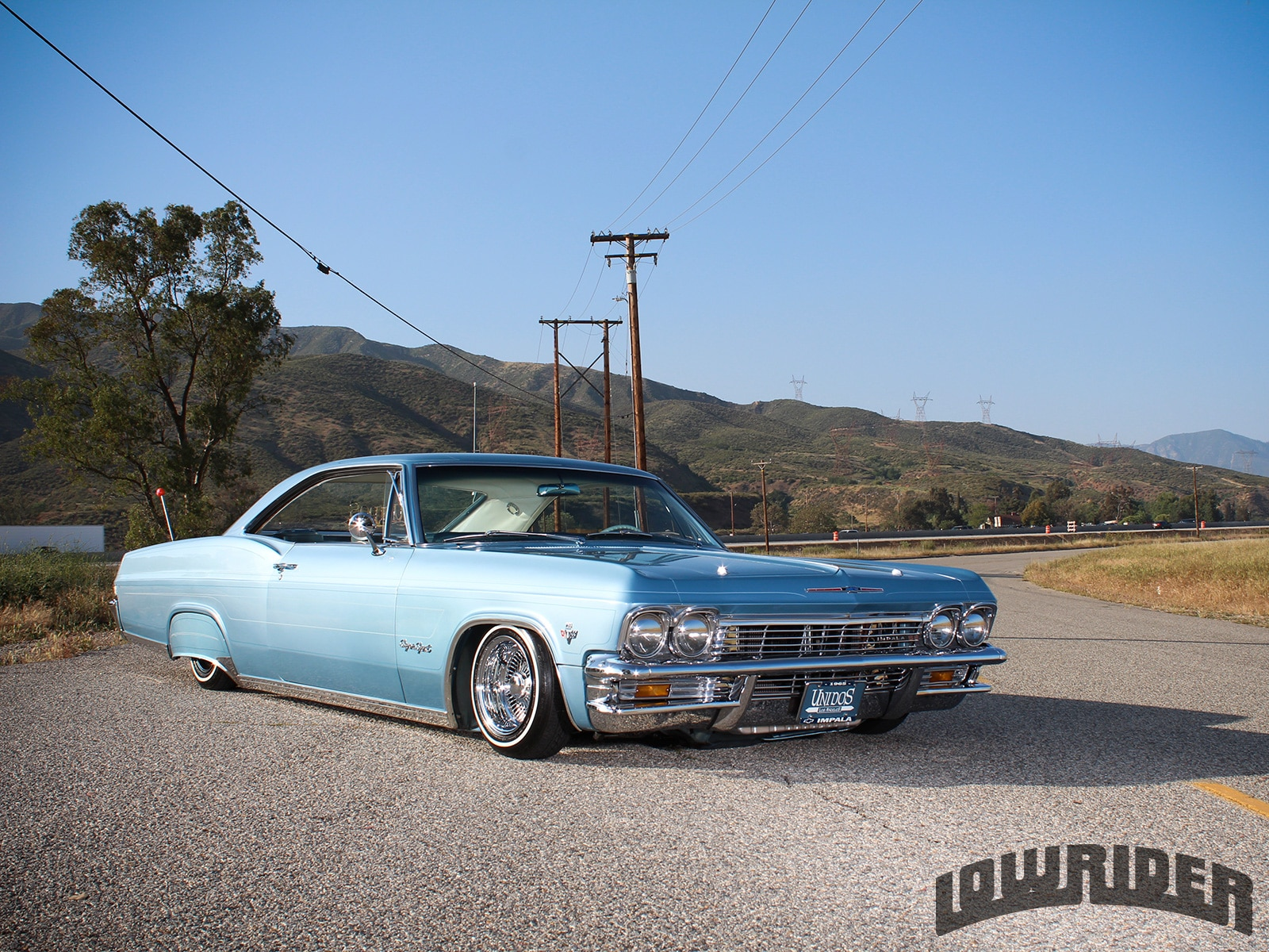 Lowrider Car Show 2018 >> 1965 Chevrolet Impala - Lowrider Magazine