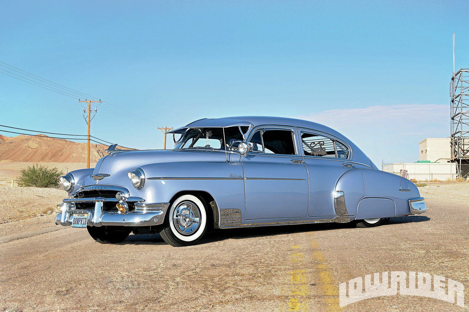 1950 Archives - Lowrider