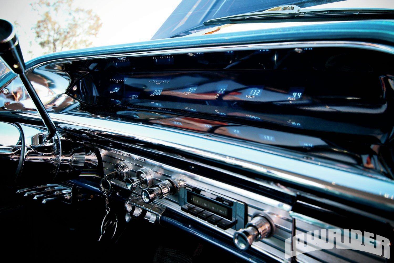 1963 Chevrolet Impala - Lowrider Magazine