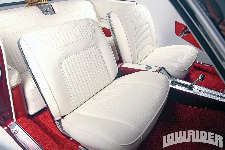 1964 Chevrolet Impala Super Sport - Lowrider Magazine