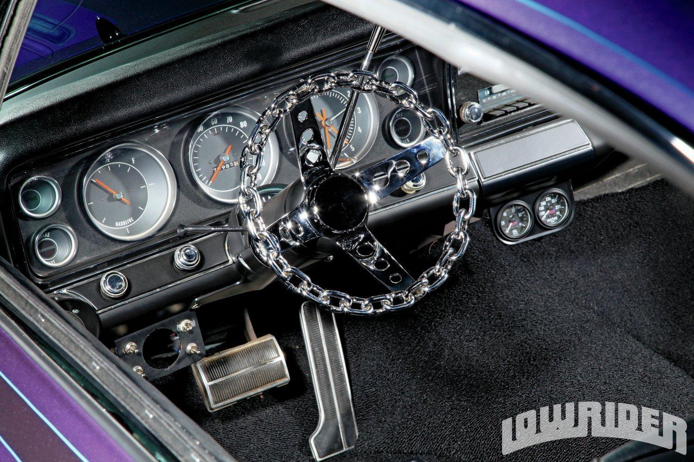 1967 Chevrolet Impala - Lowrider Magazine