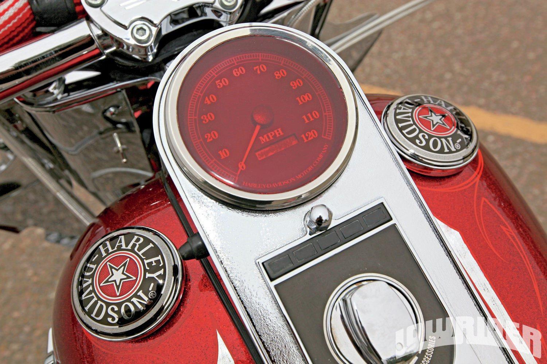 Harley Davidson Colorado Springs >> 1998 Harley Davidson Softail - Lowrider Magazine