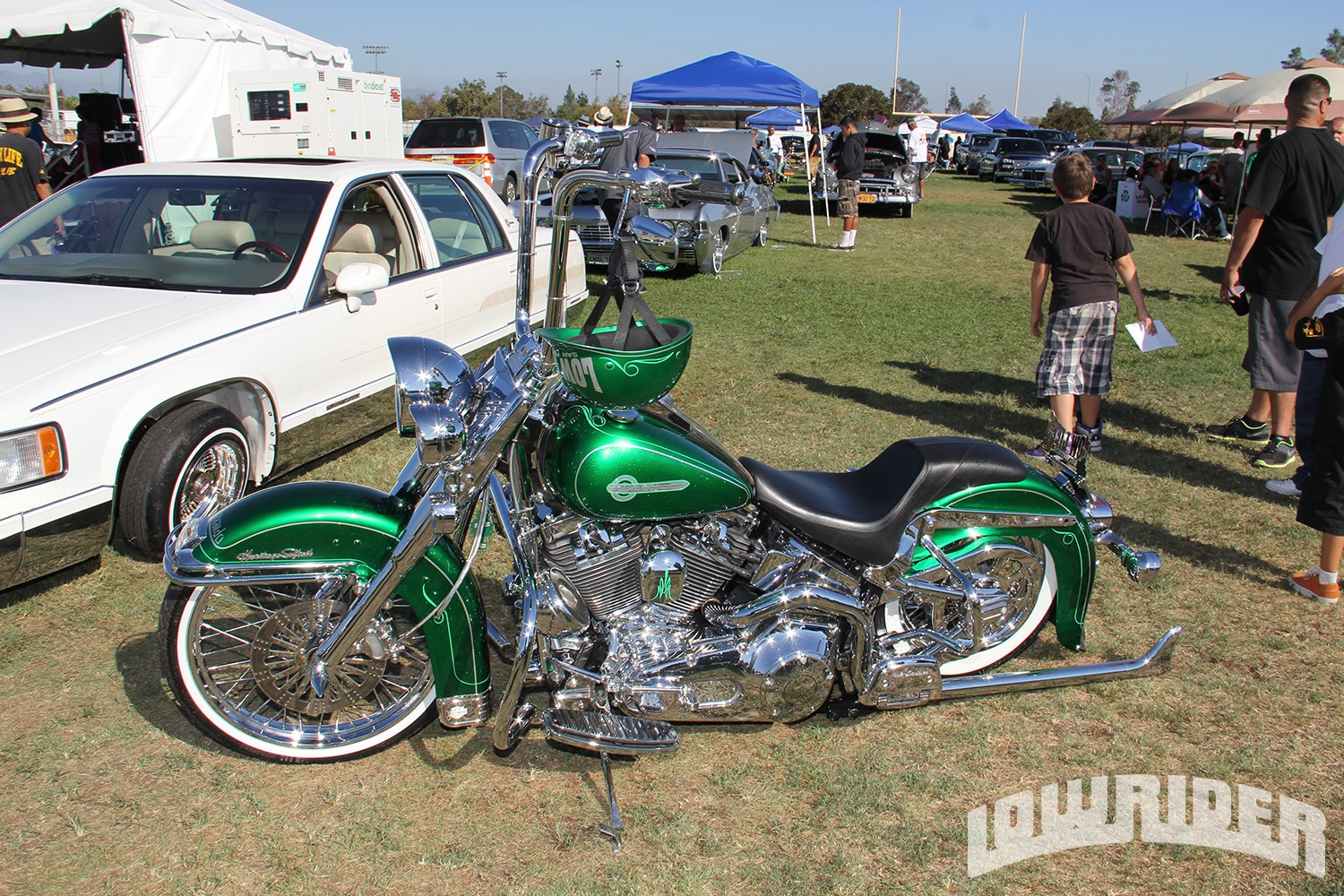 Lowrider Car Show 2018 >> Oldies Car Show And Concert - Lowrider Magazine