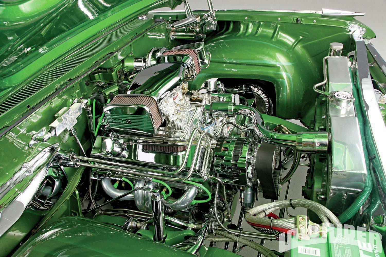 Santa Ana Auto Center >> 1959 Chevrolet Impala - Lowrider Magazine