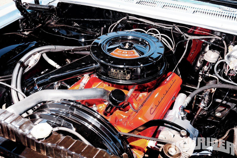 1963 Chevrolet Impala - Mi Sancha - Lowrider Magazine