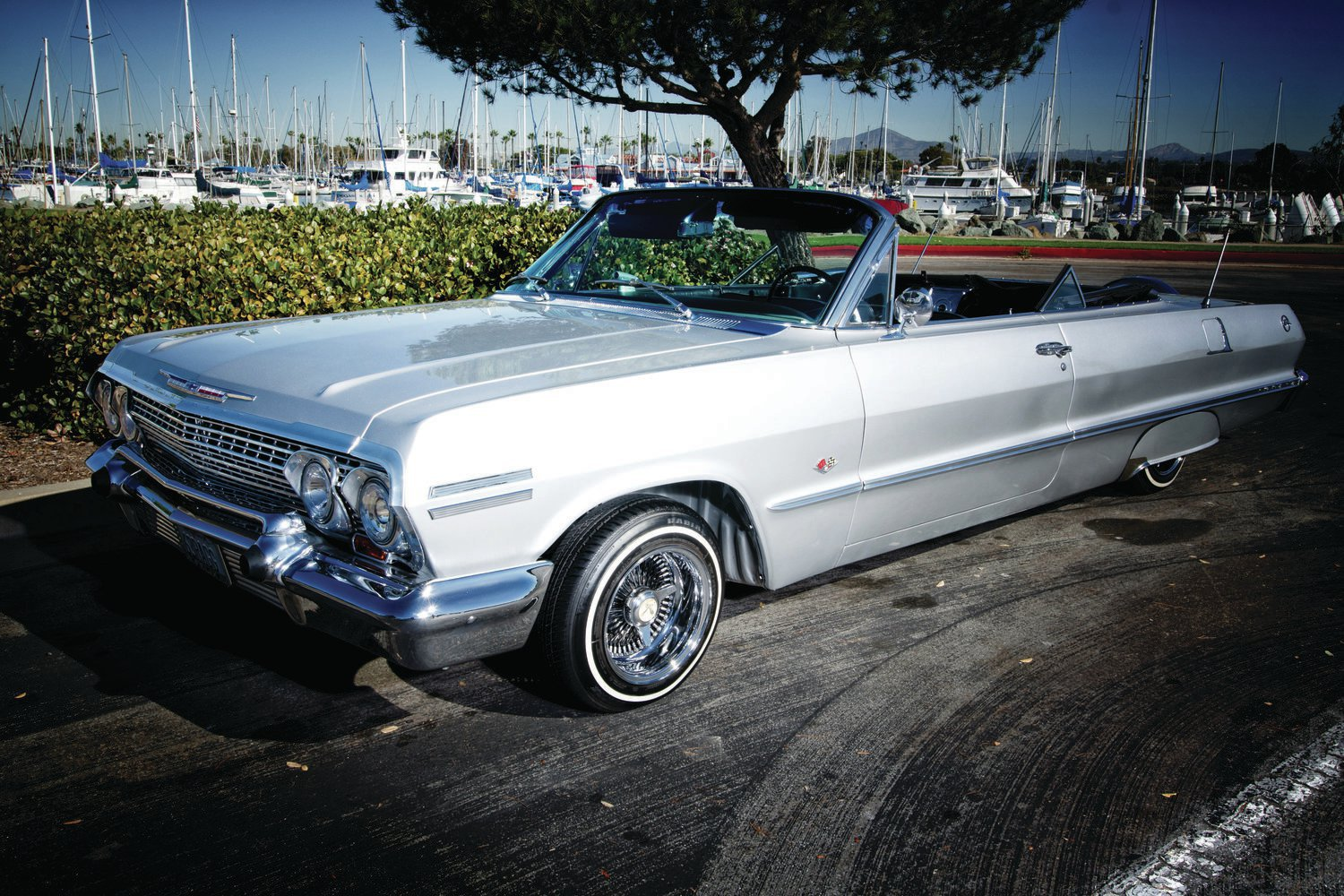 1967 Pontiac Gto1 additionally Best 2018 Cars Photo Fd besides Lamoure in addition Video Meet The Cars From Fast And Furious 8 moreover 3d Car Tuning. on chevrolet impala