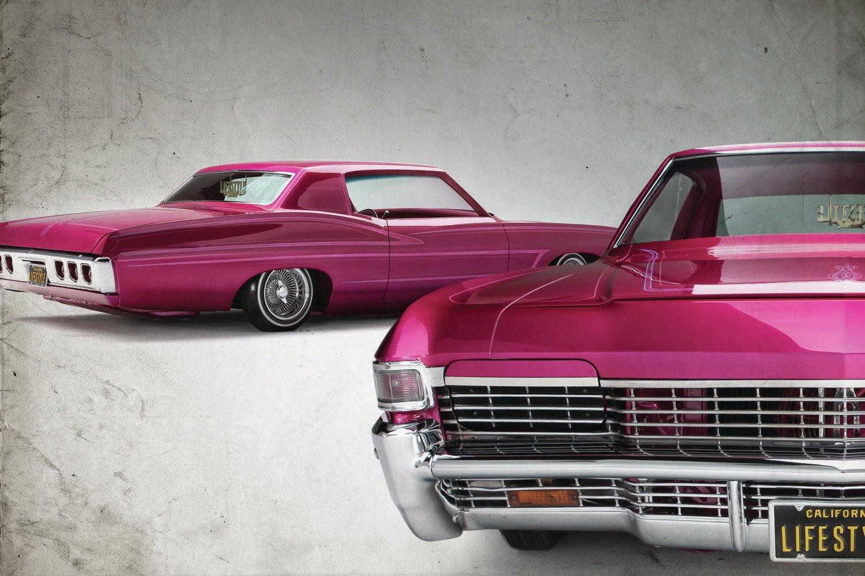Impala 1968 chevy impala parts : 1969 Chevrolet Caprice and 1968 Impala - Products Of The Environment