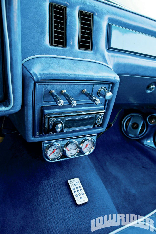 1982 Buick Regal Spanglish Life