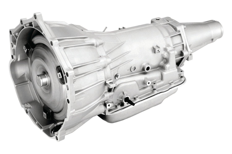 <center>GM 4L65E Transmission</center>