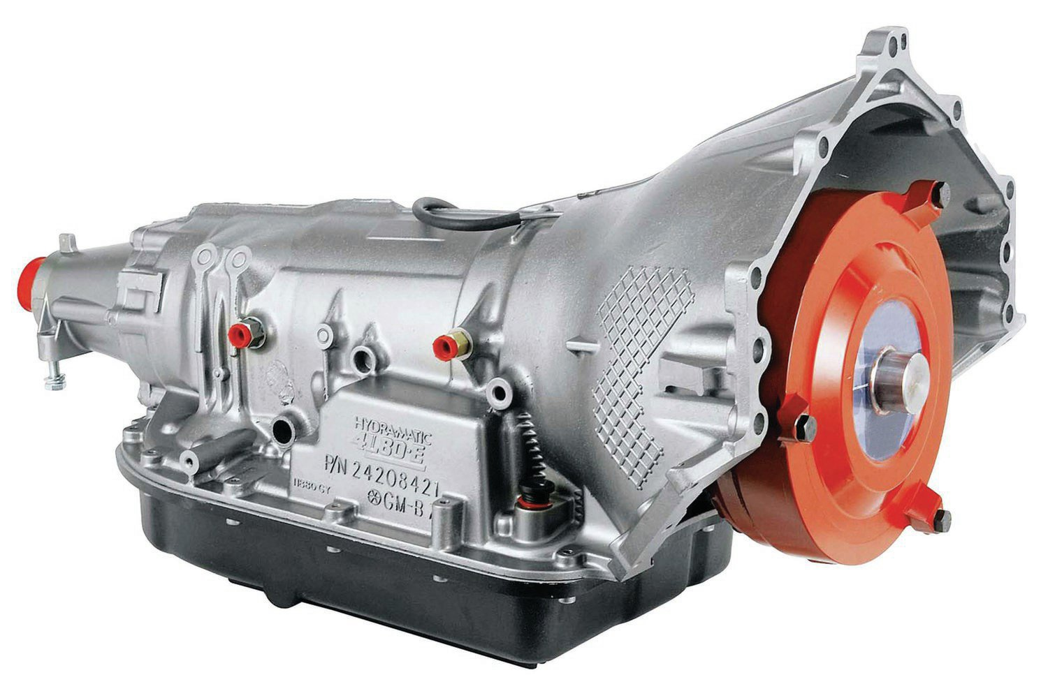 Gm Ls Engines >> LS-series Transmissions - The Cruisin' Connection