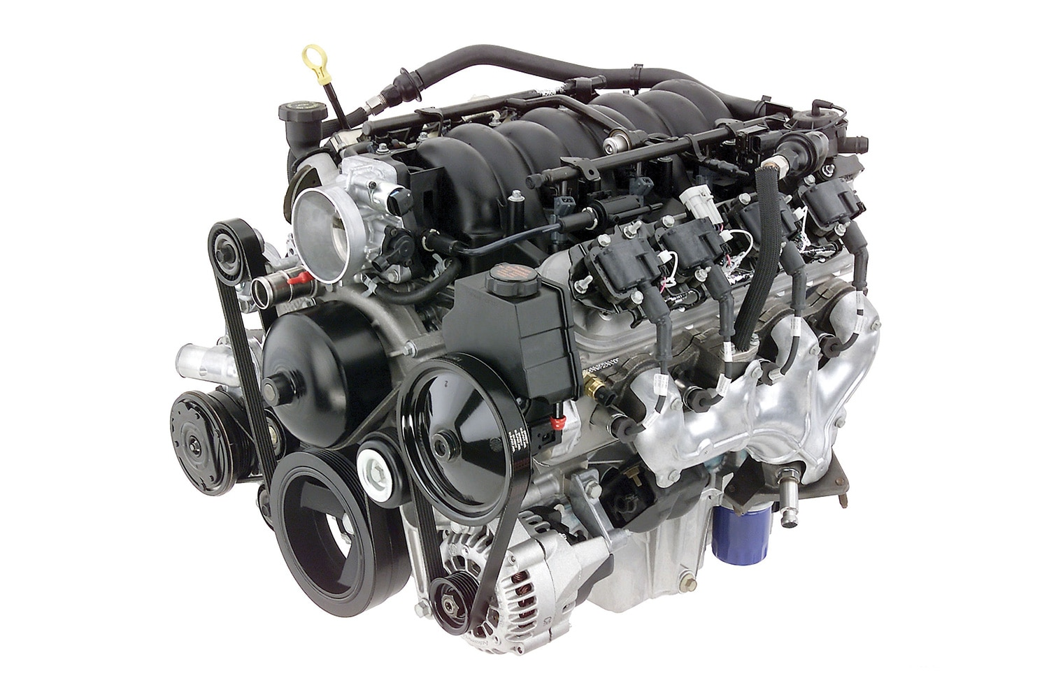 <center>GM LS1 Engine</center>