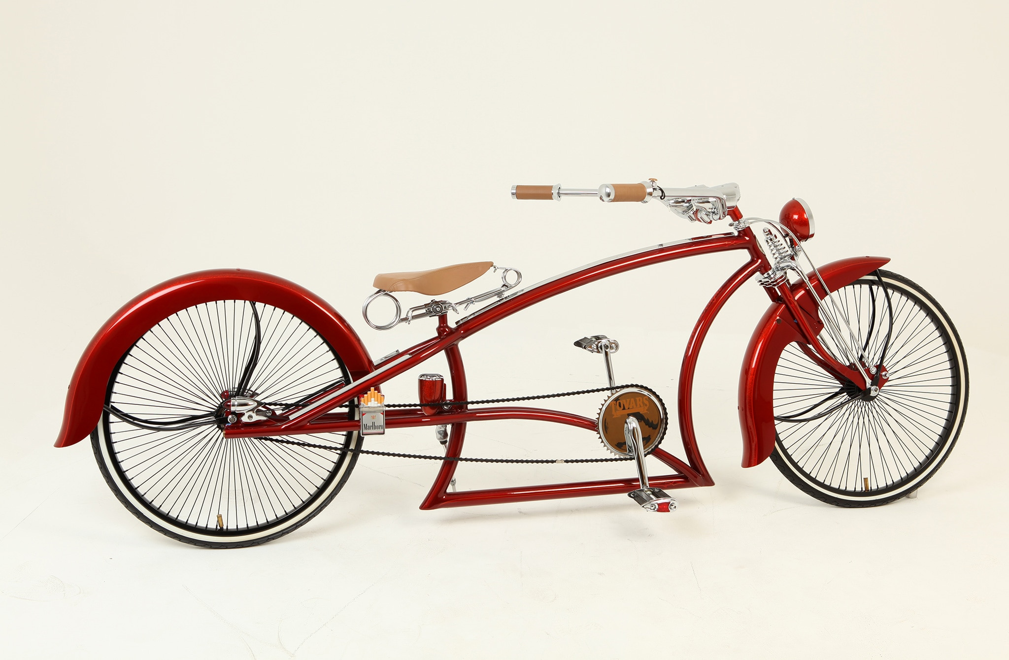 Lowrider Bike Parts And Accessories | BCCA