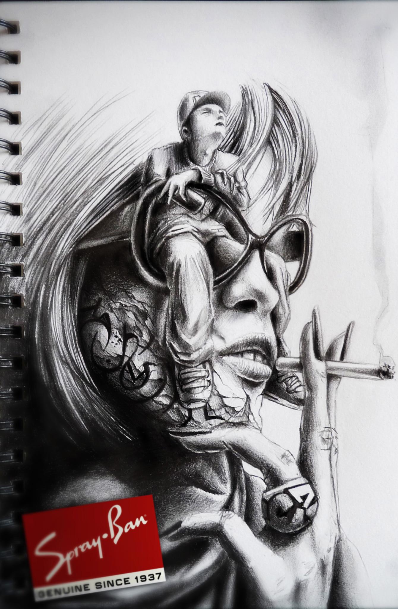 Pez - Featured Artist