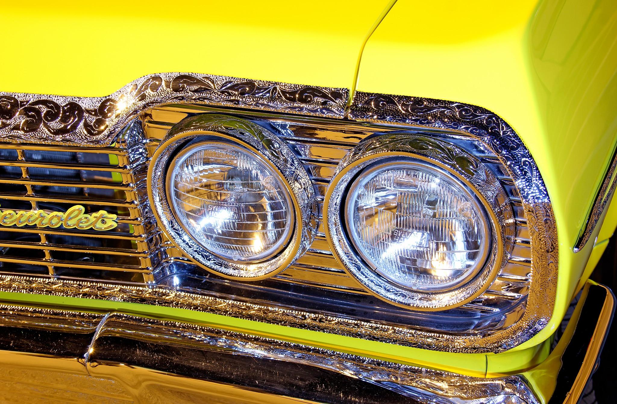 64 Impala Convertible >> 1964 Chevrolet Impala Convertible - Canadian Convertible