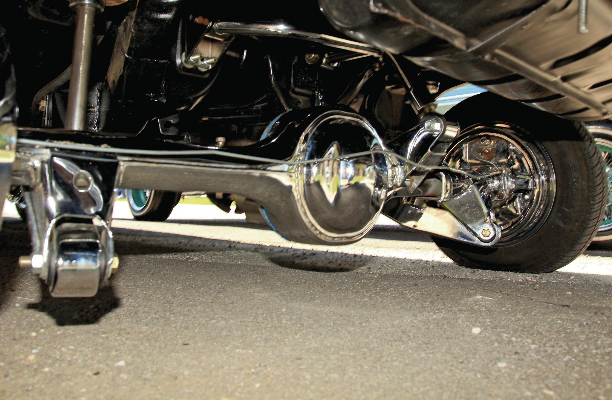 1963 Amp 1964 Chevrolet Impalas Pitman Brothers