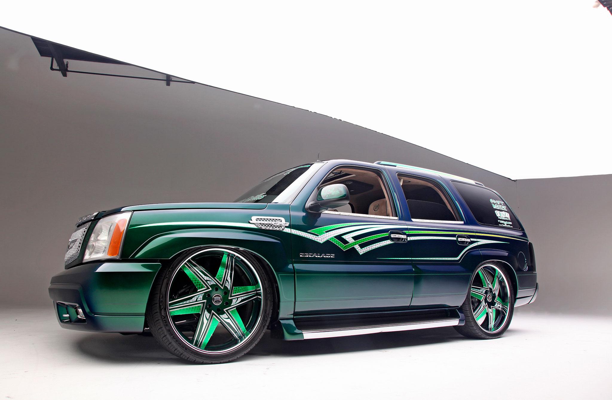 Cadillac Escalade Mht C Wheels on 2002 Buick Regal