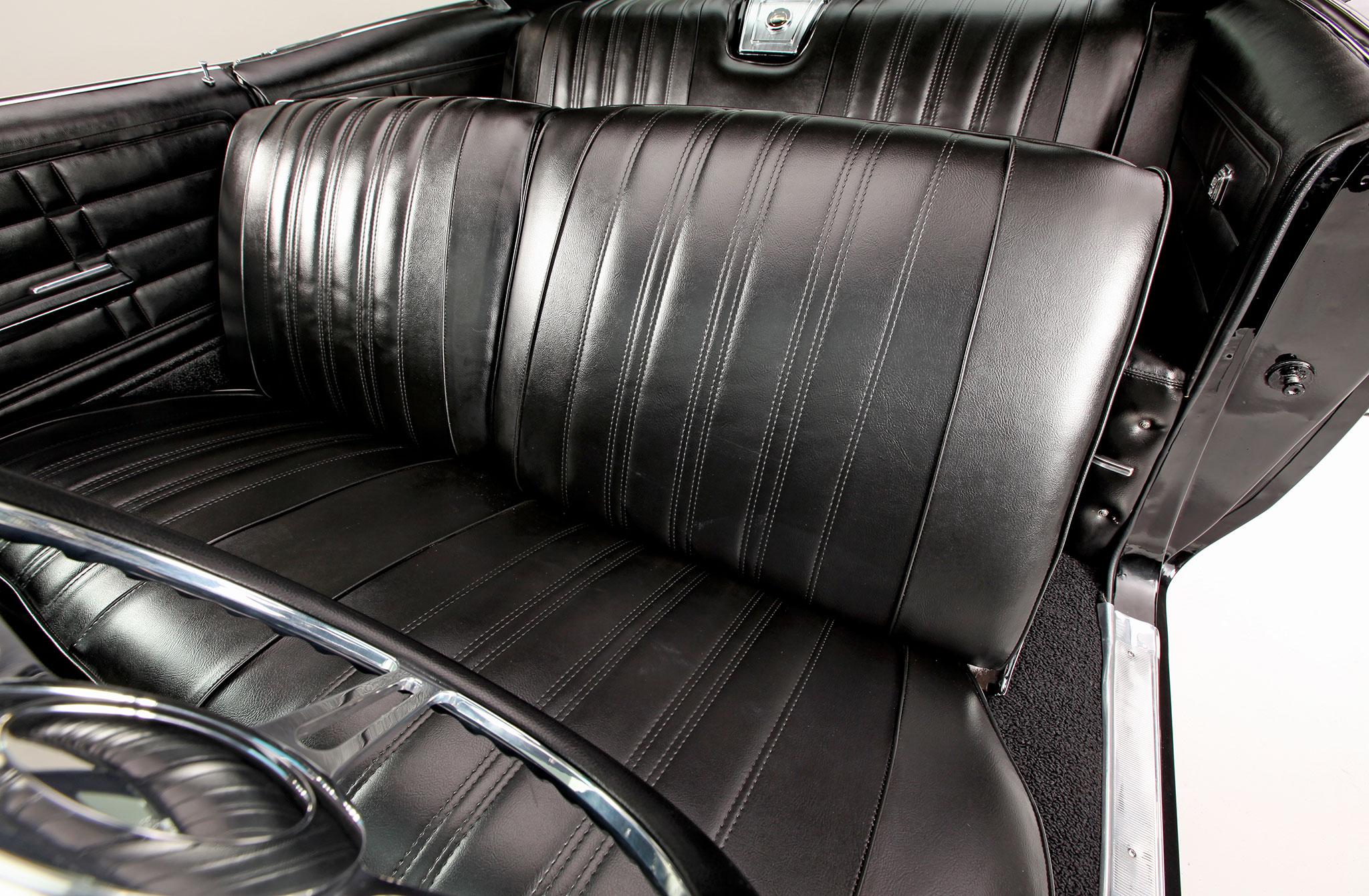 1966 Chevrolet Impala Encore Sixty Six