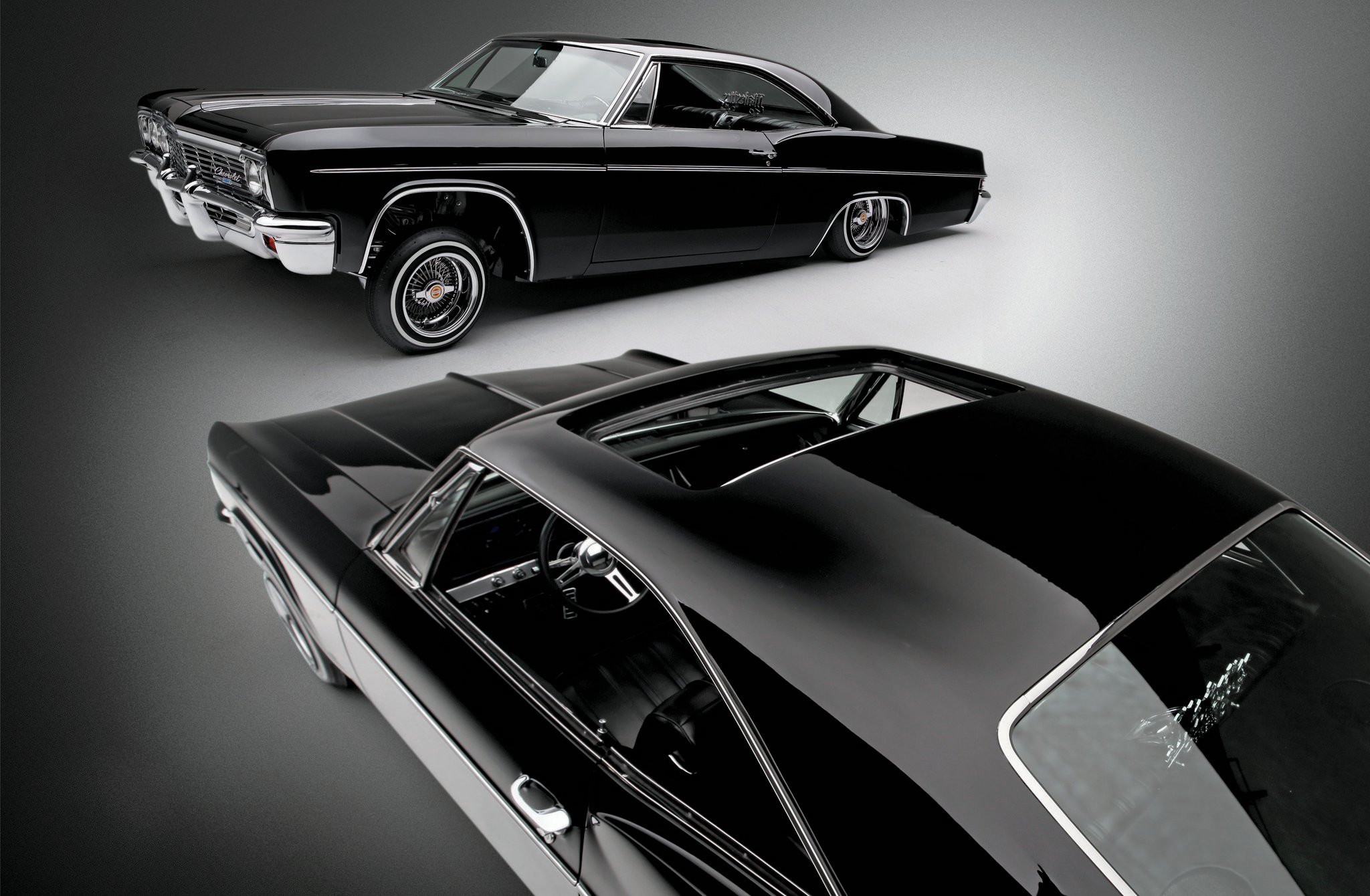 1966 Chevrolet Impala Encore Sixty Six