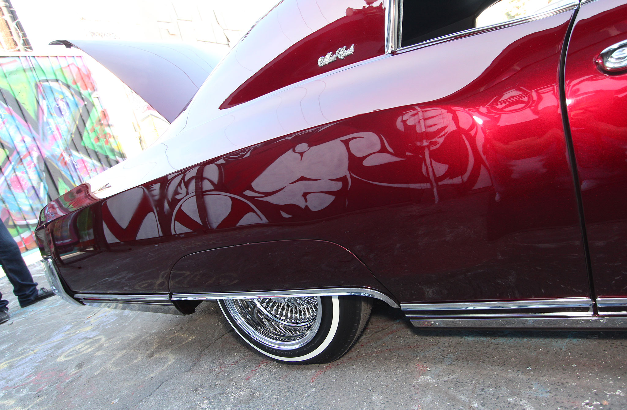 Dayton Auto Show >> 1970 Chevrolet Monte Carlo - The Return Of The Monte Carlo