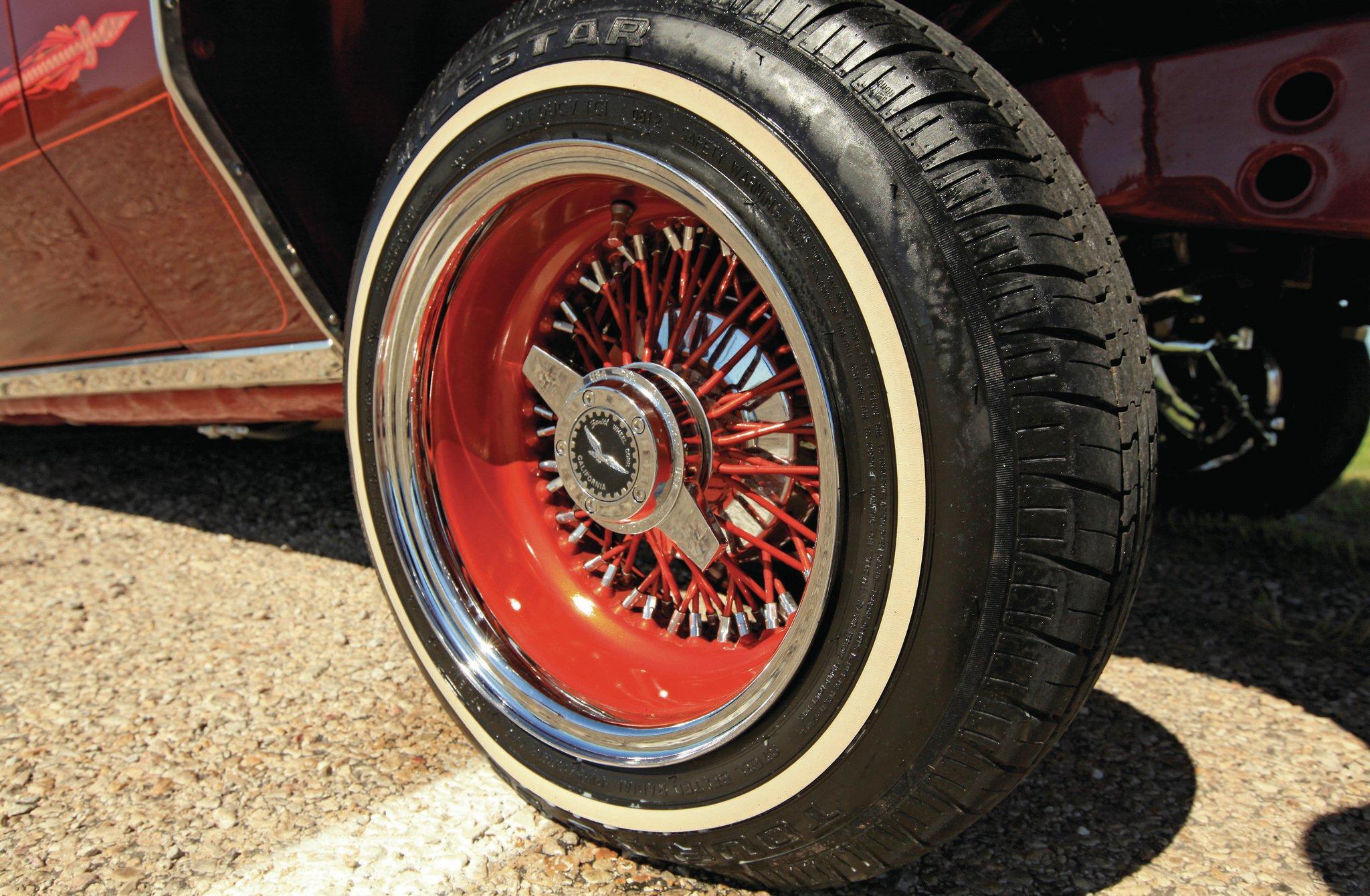 1976 Chevrolet Caprice Classic Texas Glasshouse