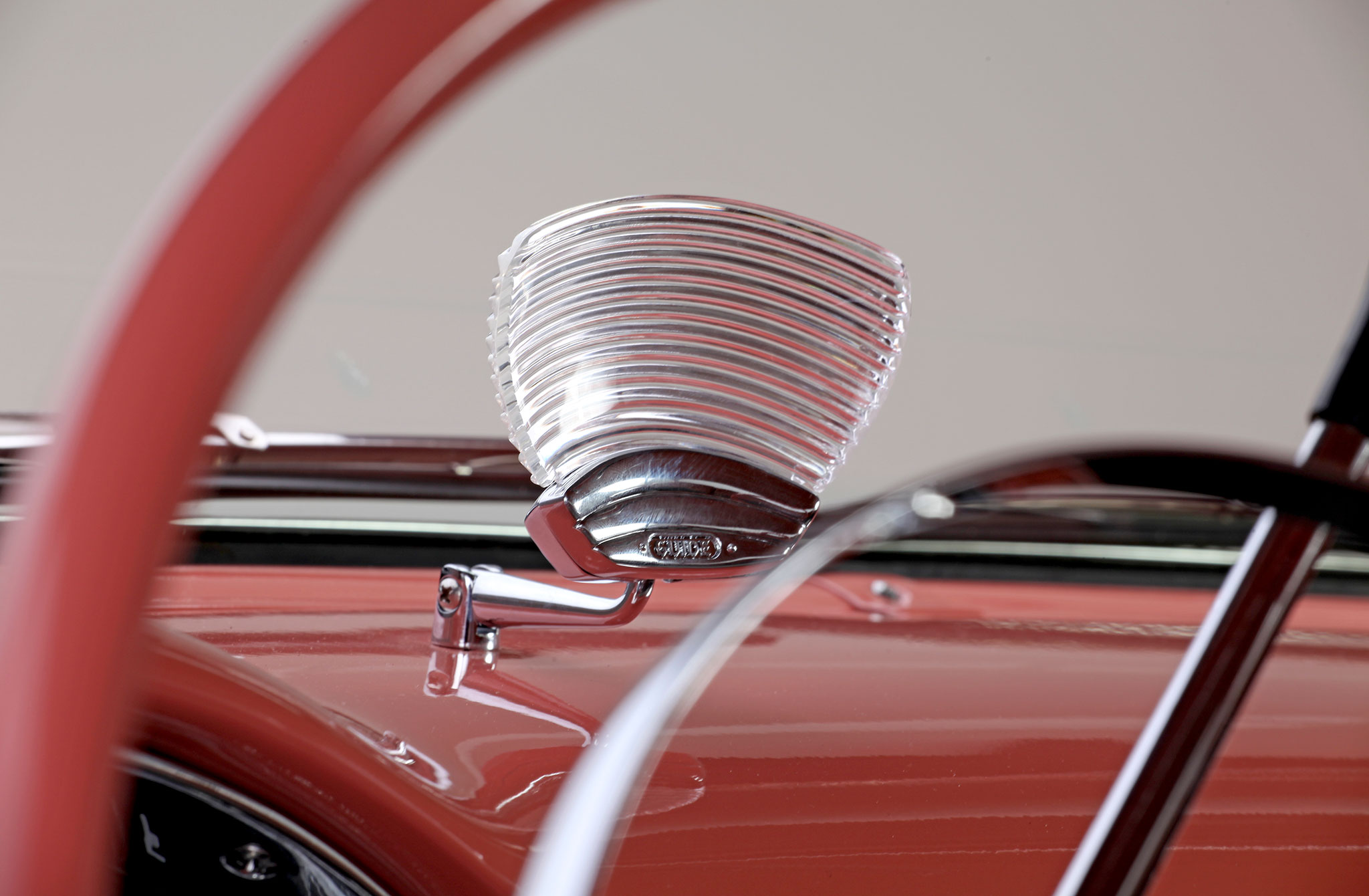 1955 Chevrolet Bel Air - The King Of Bel Air