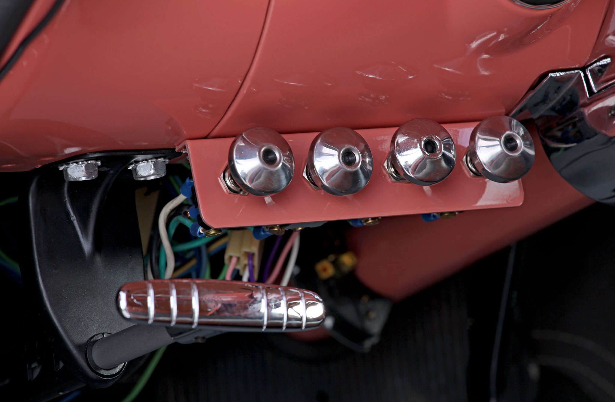 55 Chevy Fuse Box Location - Meta Wiring Diagrams on