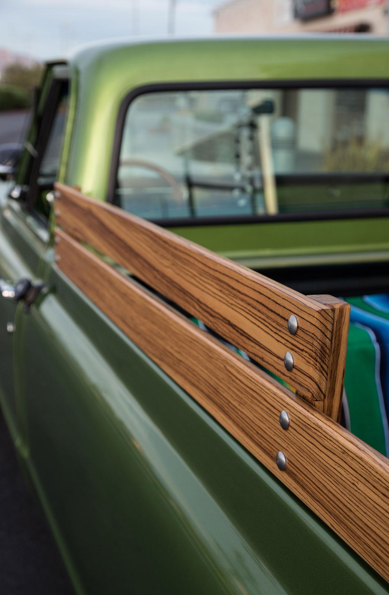 Chevrolet Las Vegas >> 1972 Chevrolet C10 - The C10 Jester