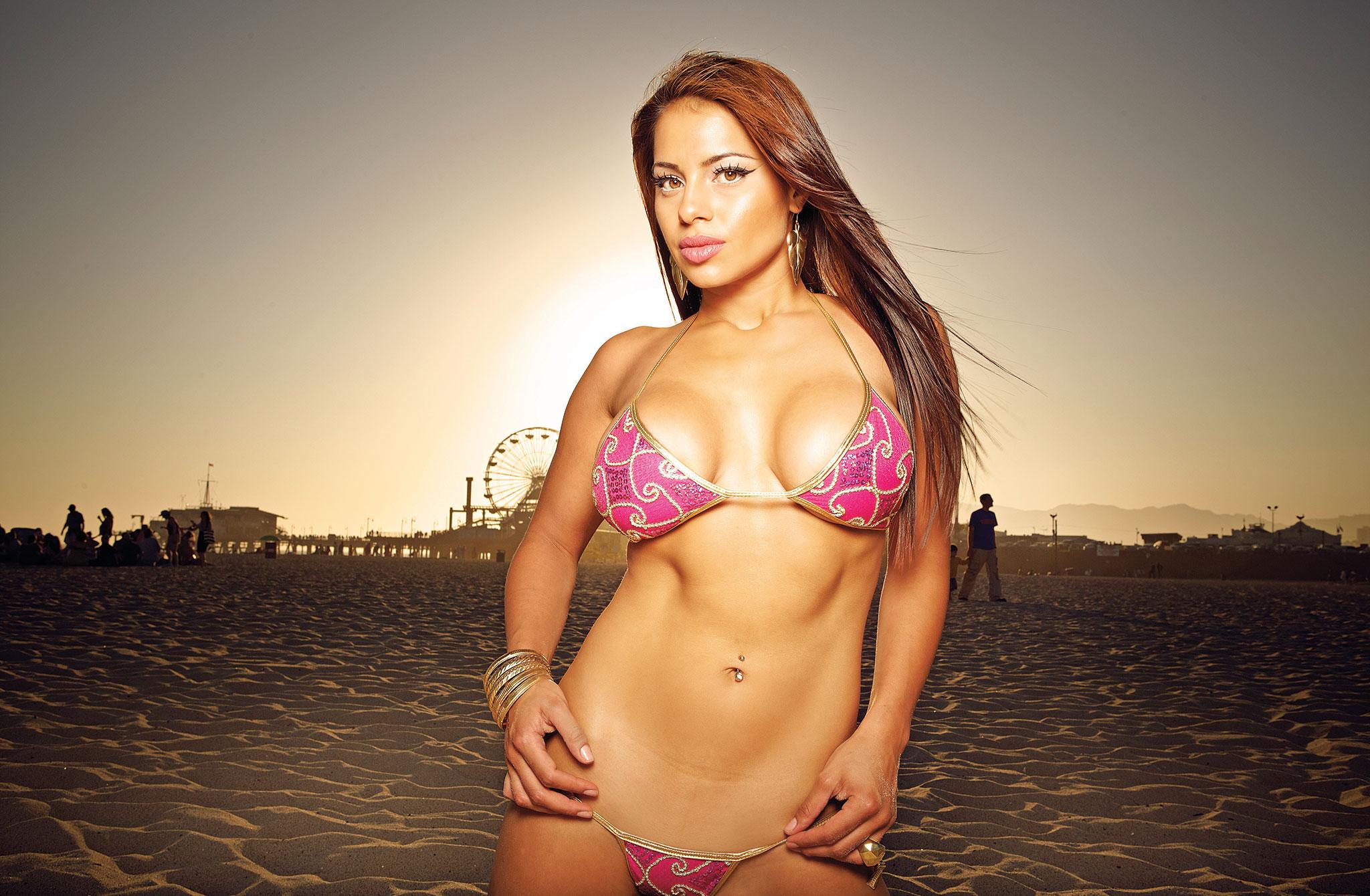 Elena Diaz