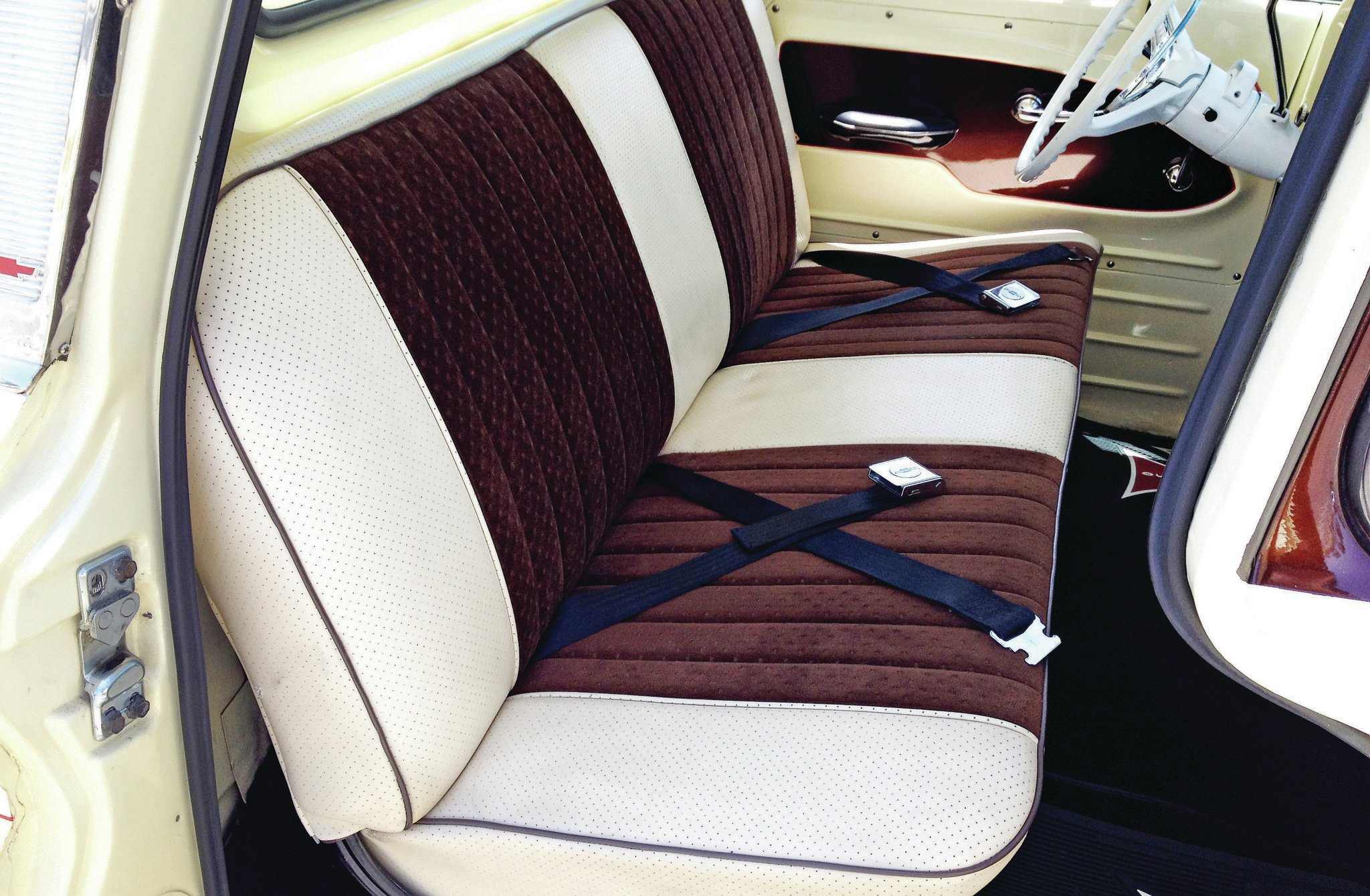 Terrific 1960 Chevrolet Apache Front Seats 07 Lowrider Pdpeps Interior Chair Design Pdpepsorg