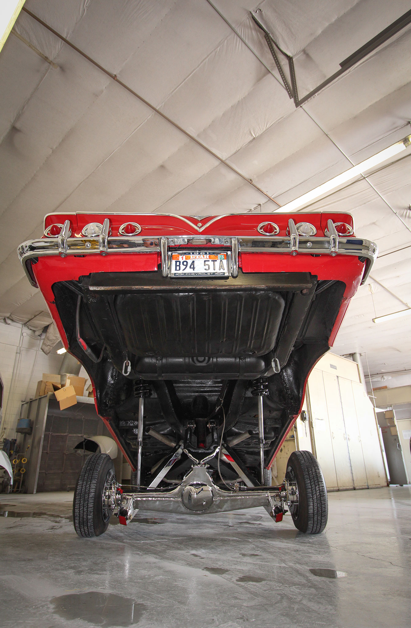 X together with Frame furthermore Chevrolet Suburban Sound System furthermore  further D B. on 1961 chevy impala chevrolet