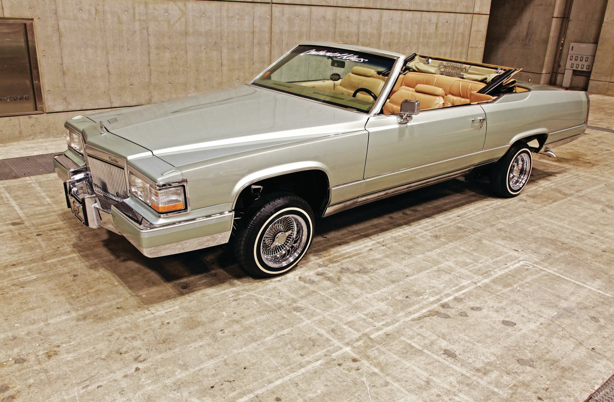 Low Cost Cars >> 1980 Cadillac Le Cabriolet - Historical Roots
