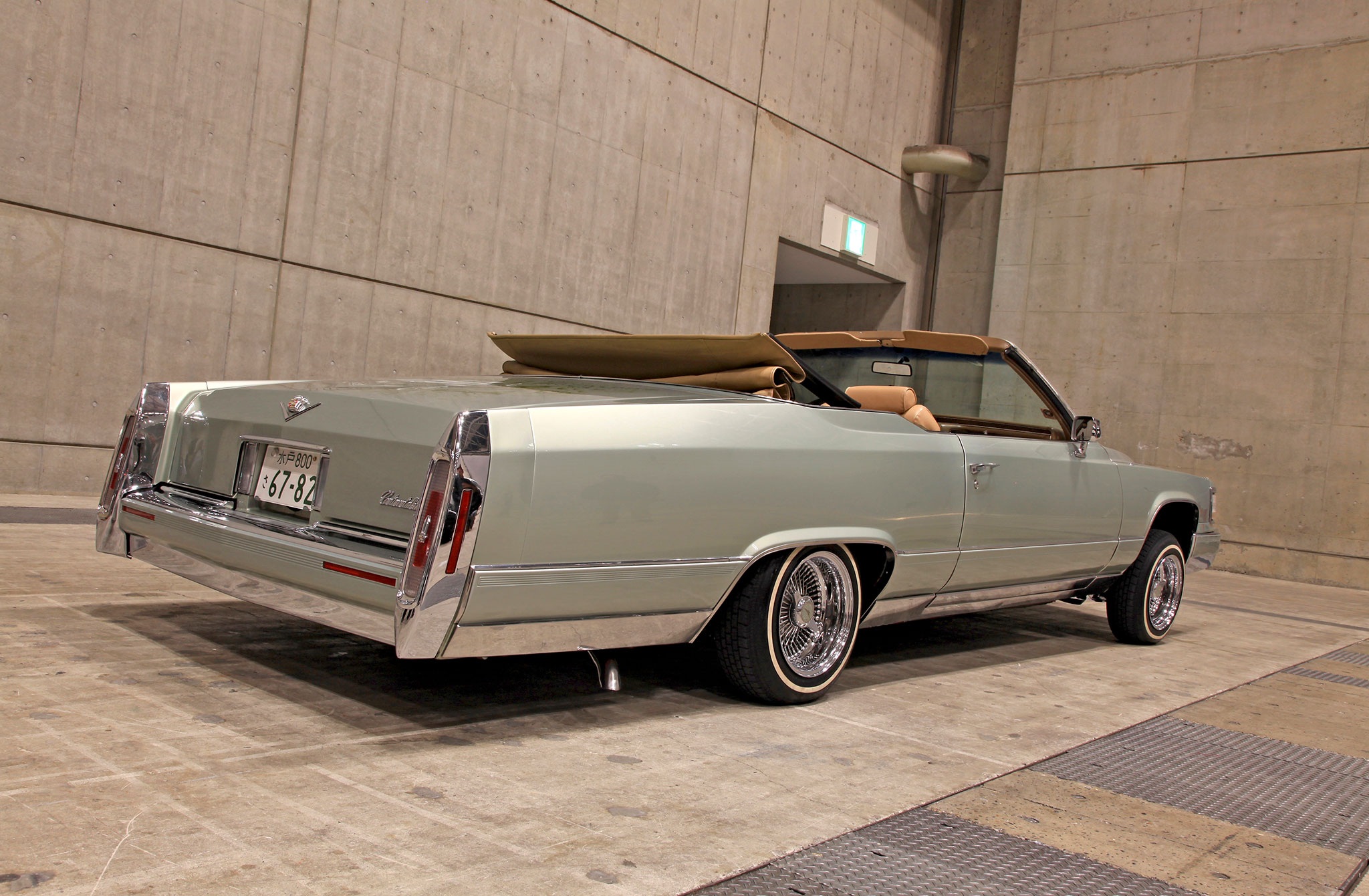1980 Cadillac Le Cabriolet - Historical Roots