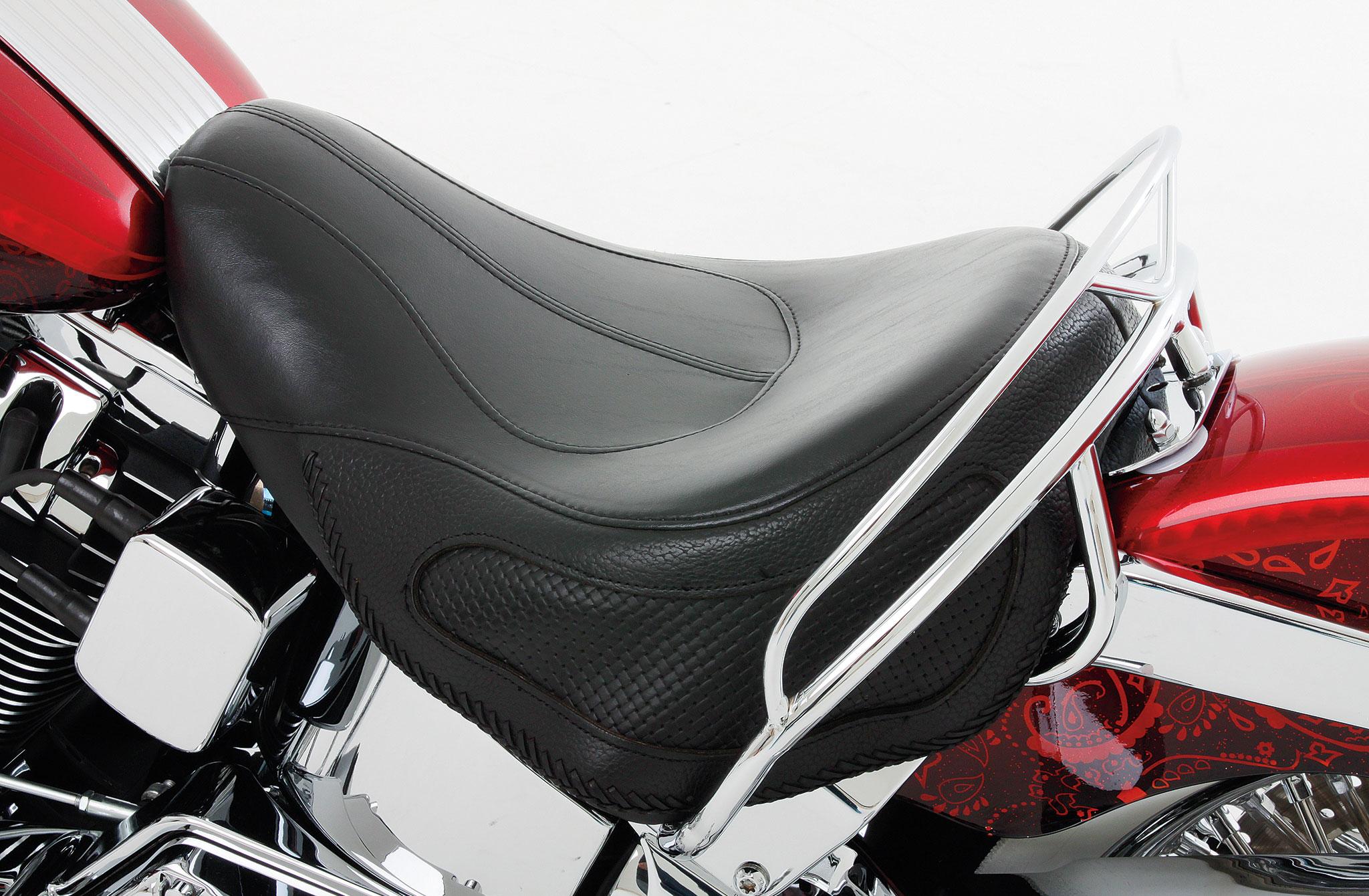 Harley Davidson Los Angeles >> 2005 Harley Davidson Softail Deluxe - Dia de Los Muertos - Lowrider