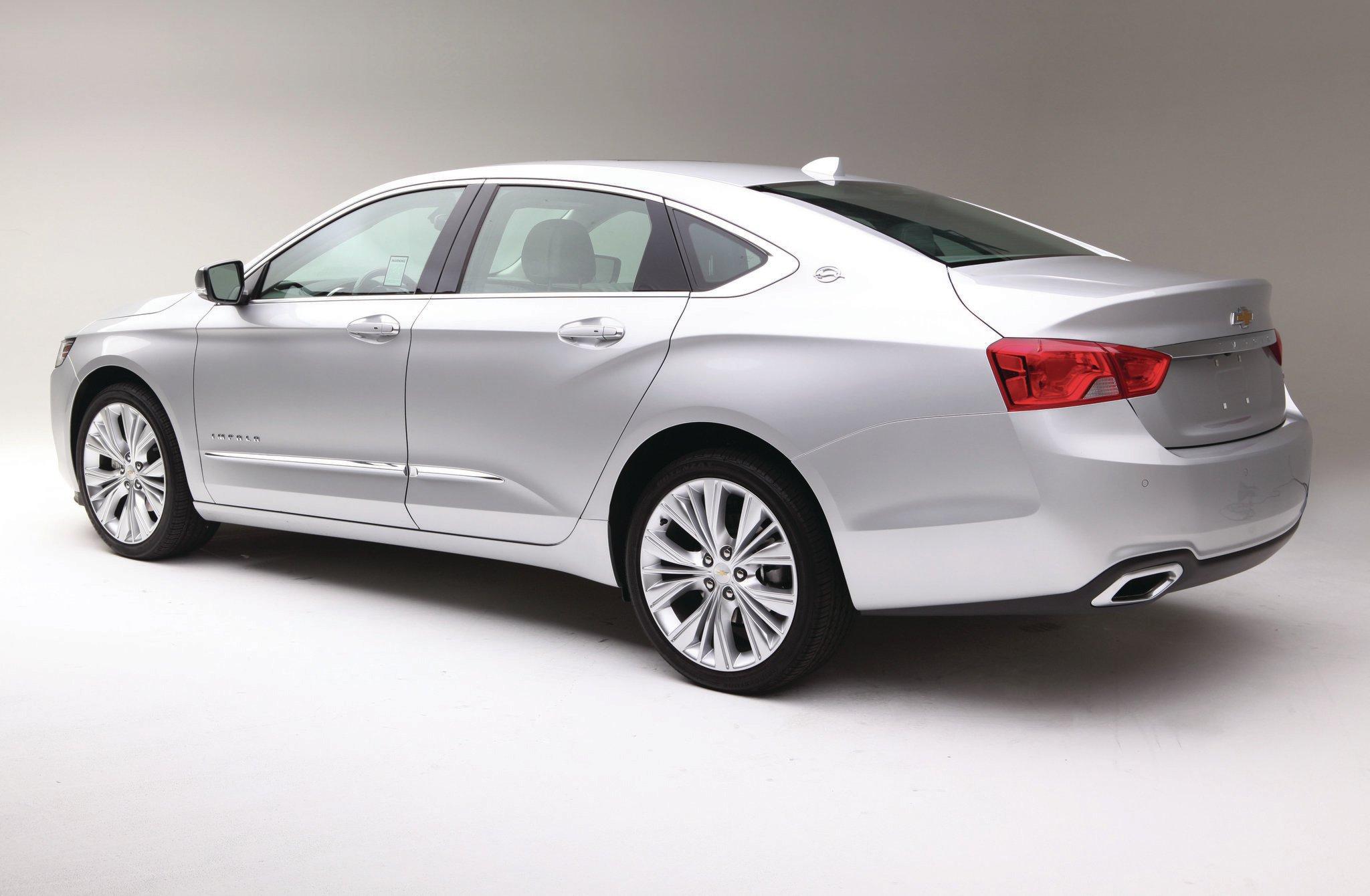 impala front damage app chevrolet end lim