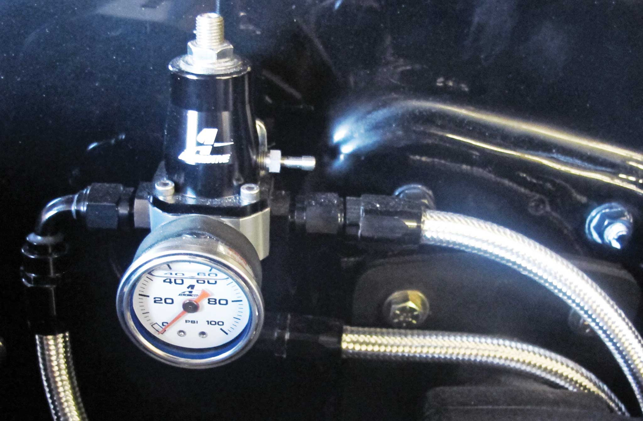 aeromotive phantom fuel pump system install aeromotive fuel pressure regulator aeromotive phantom fuel pump system install aeromotive fuel pressure