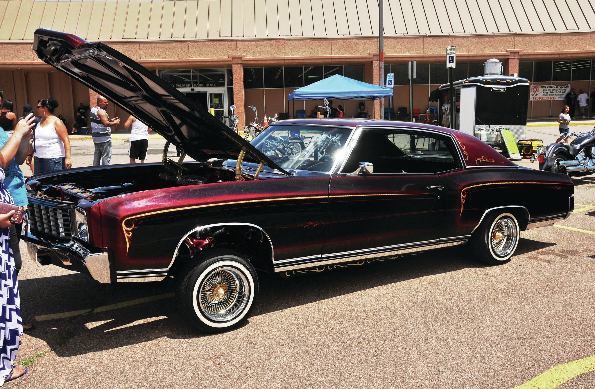 Good Times 2014 Summer Showdown Chevrolet Monte Carlo 09