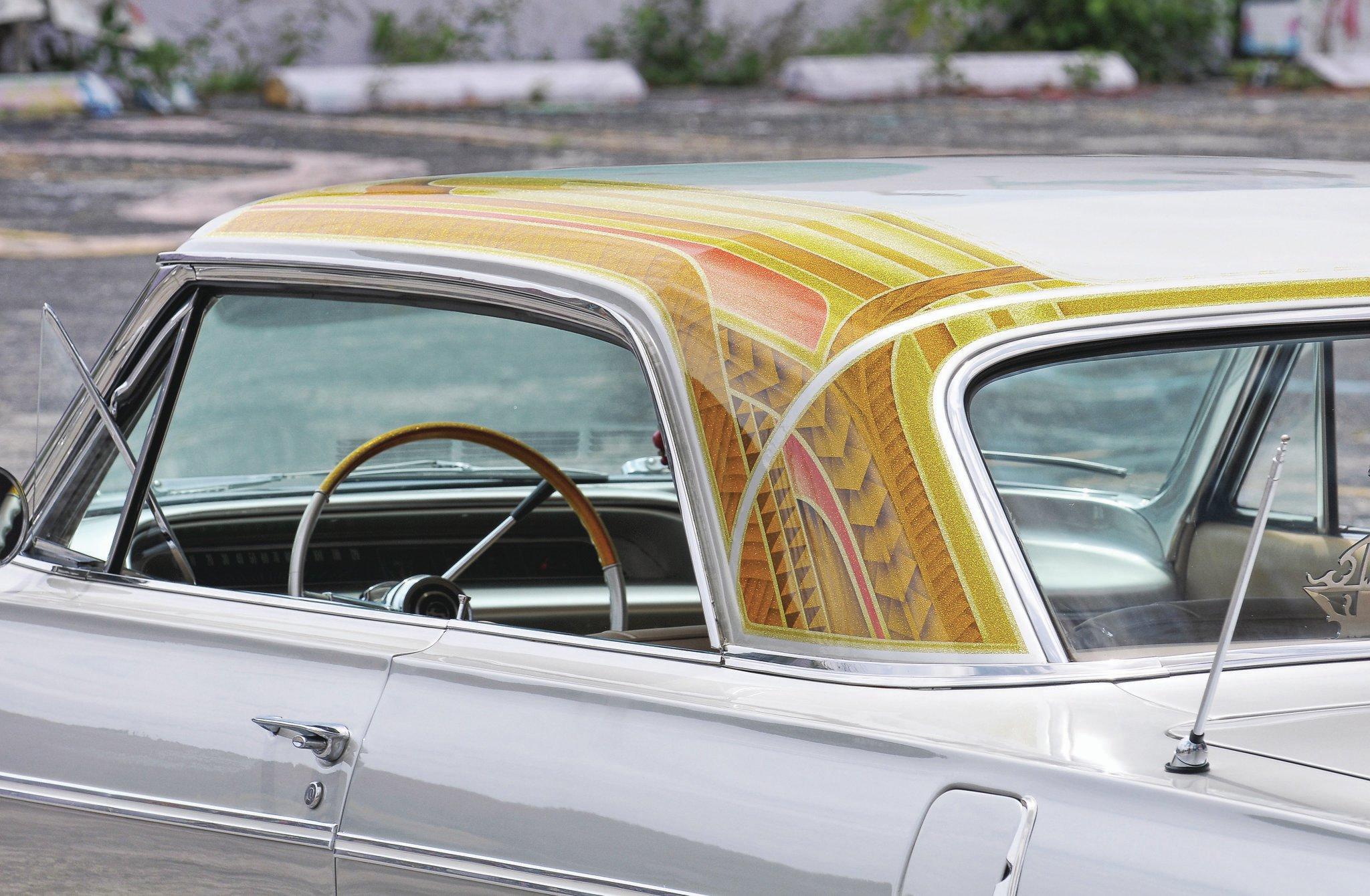 1964 Chevrolet Impala Sinatra