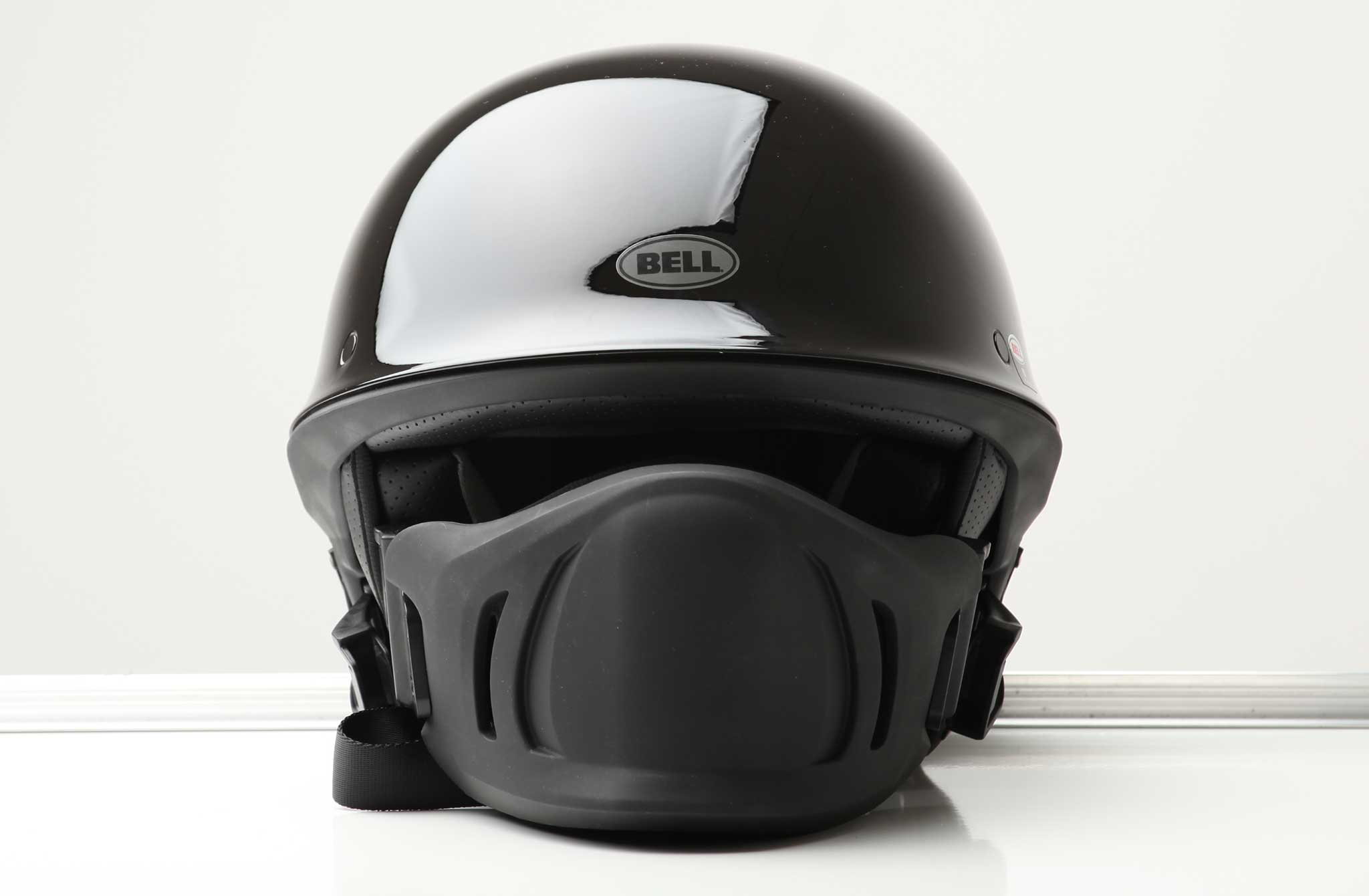 Bell Motorcycle Helmet >> Bell Motorcycle Helmets Protecting You Since 1954