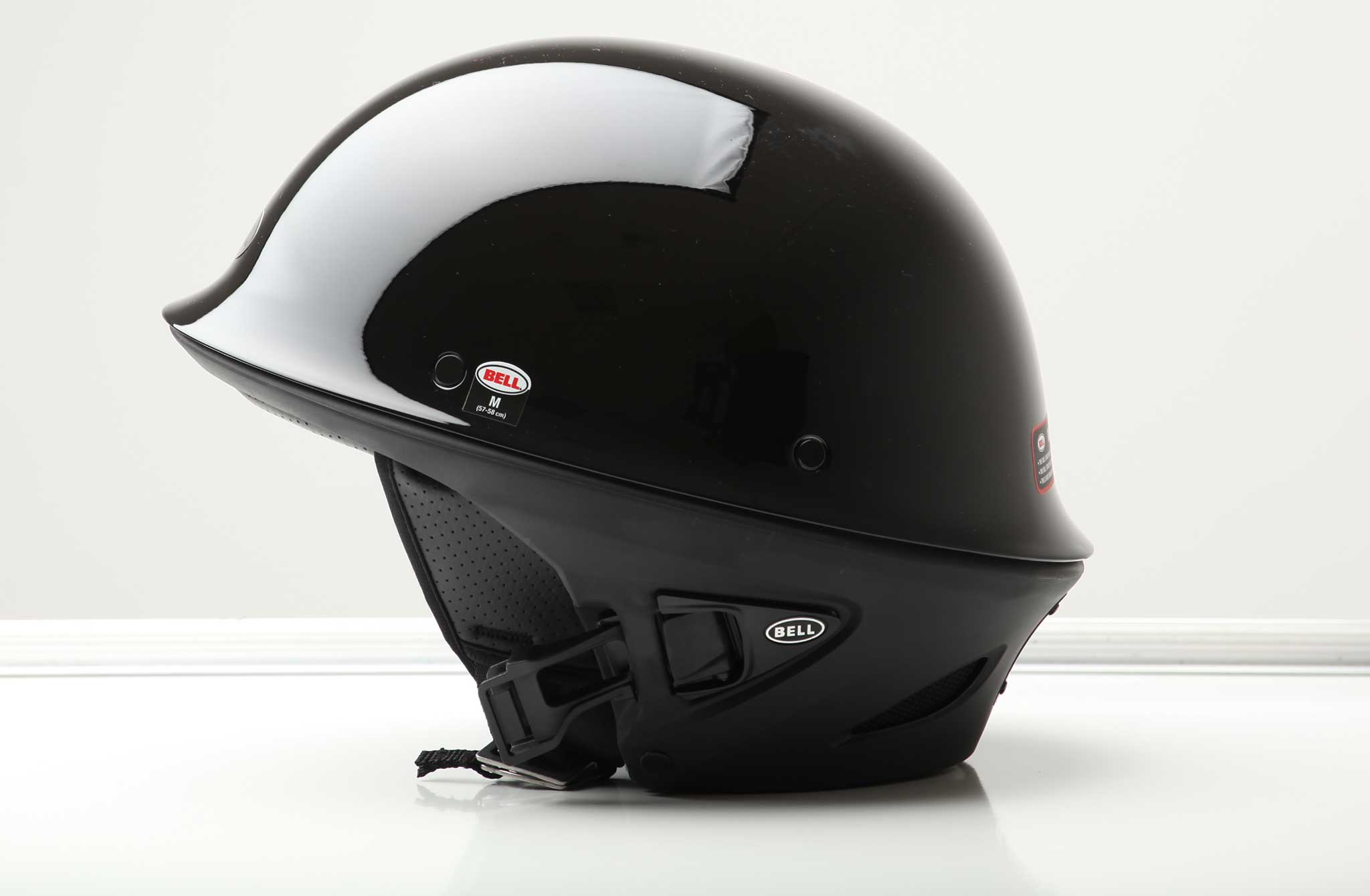 Bell Motorcycle Helmet >> Bell Motorcycle Helmets - Protecting You Since 1954