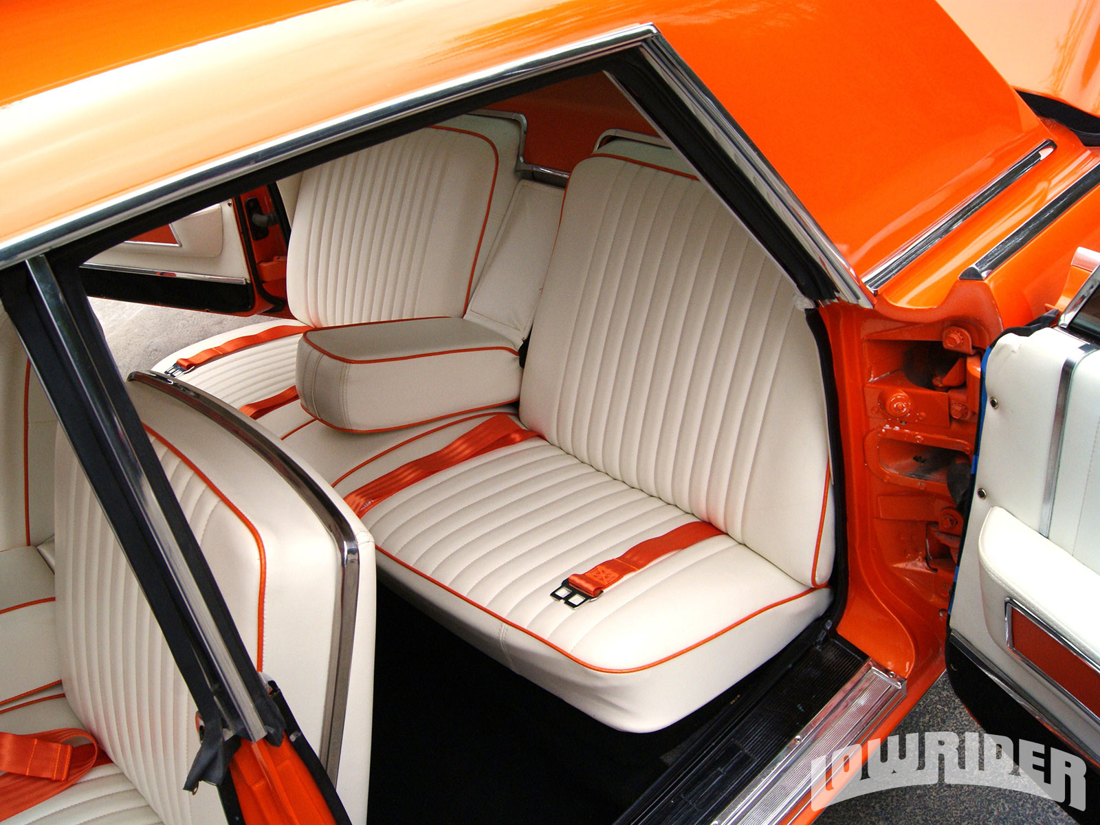 1964 lincoln continental interior lowrider for 2015 lincoln continental interior