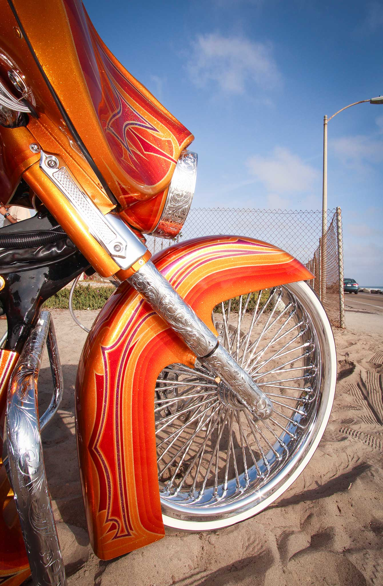 Riding pic | Harley davidson vicla chicano cholos | Pinterest