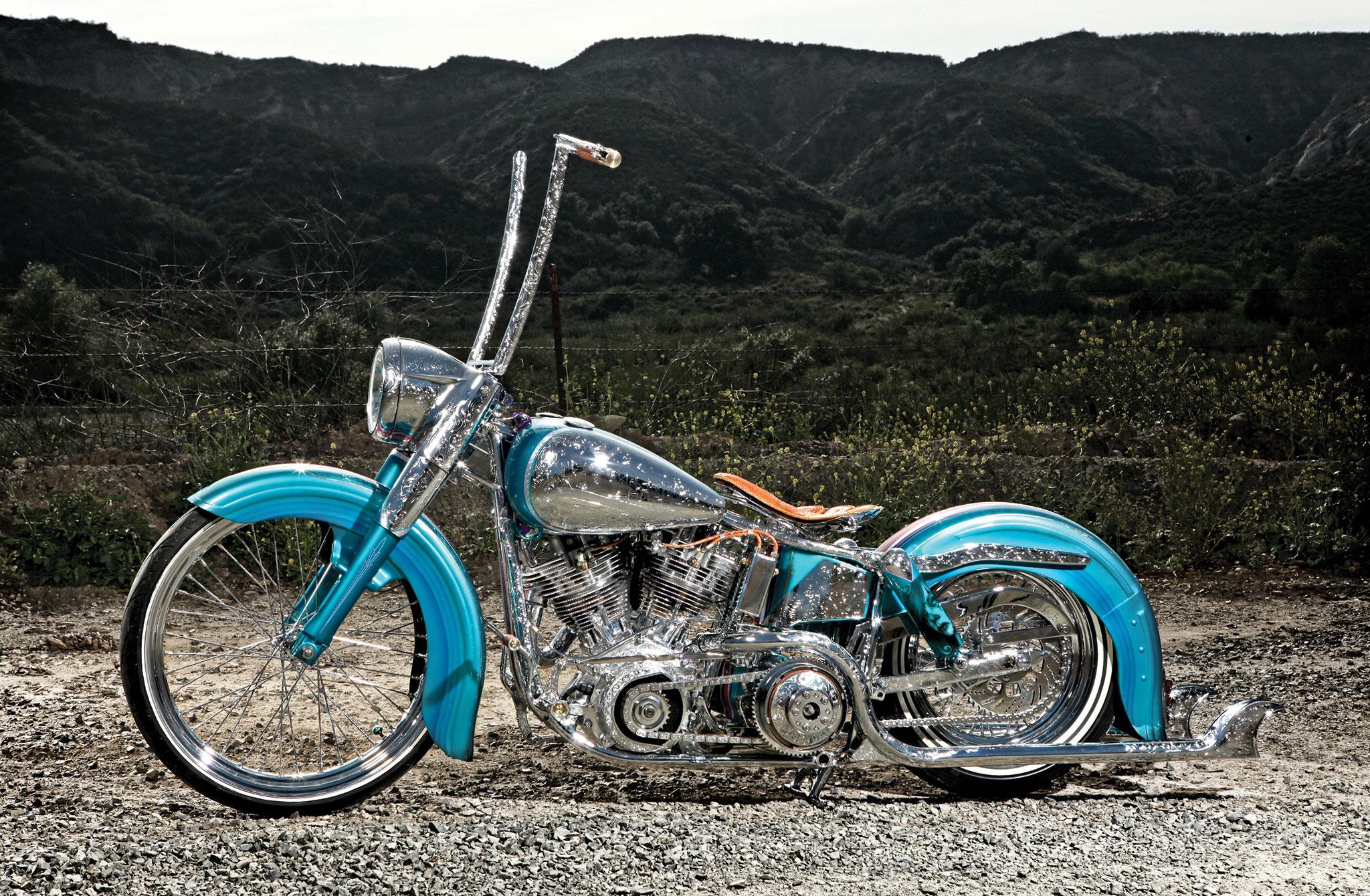 Harley Davidson Sportster  Low For Sale