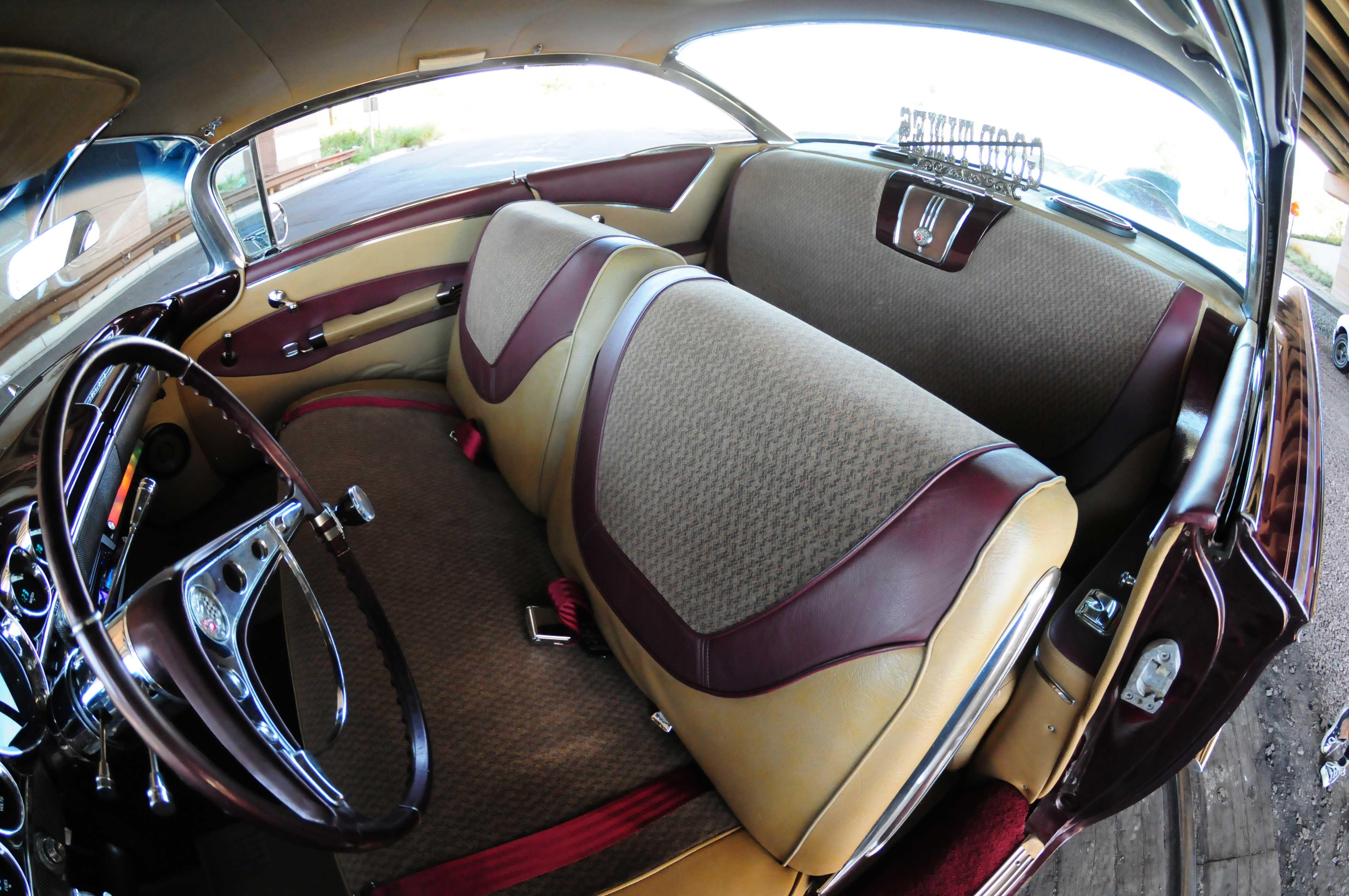 1960 Chevrolet Impala Hardtop - Talk is Cheap - Lowrider