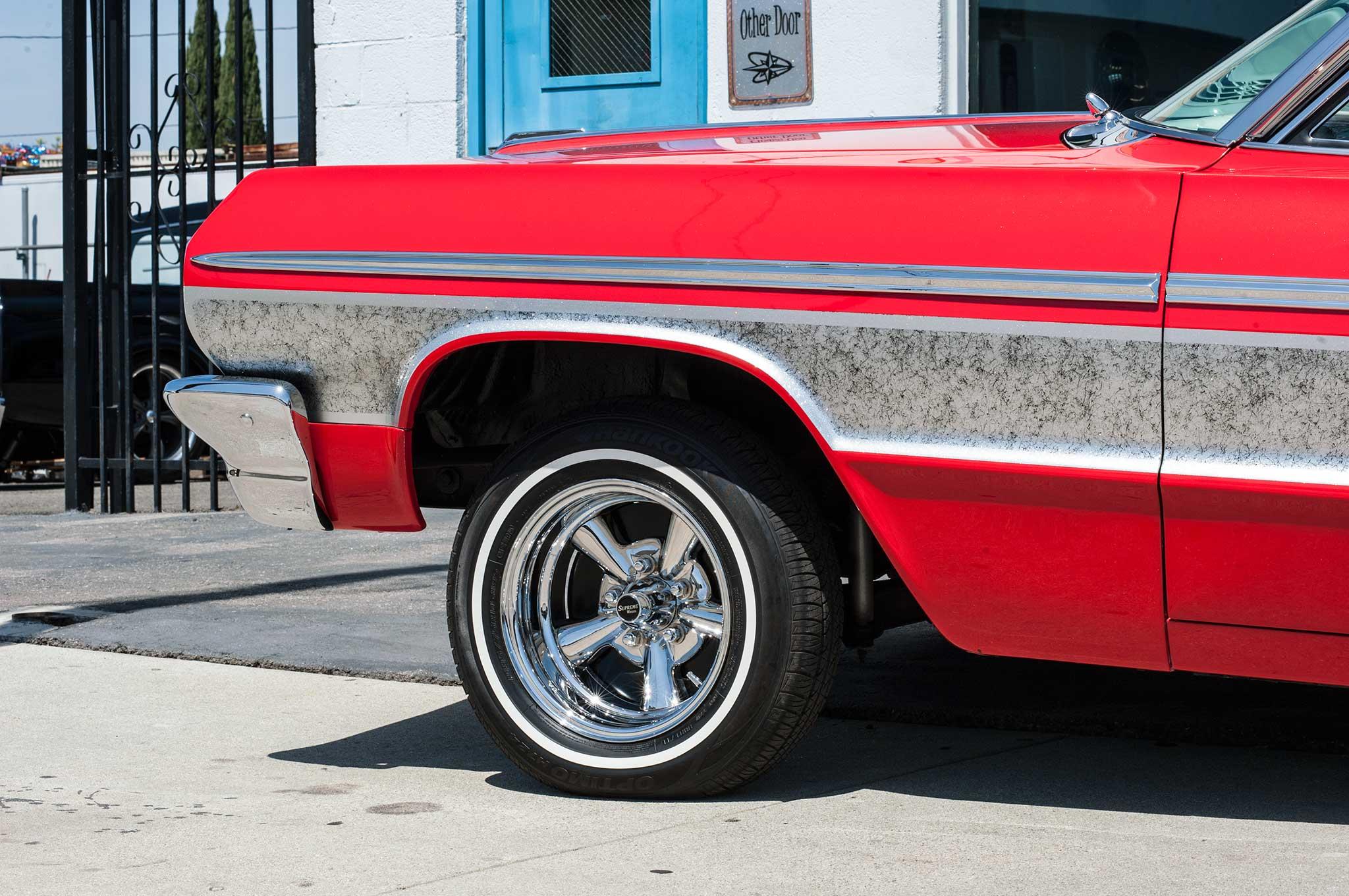 1964-chevrolet-impala-astro-supreme-wheel - Lowrider