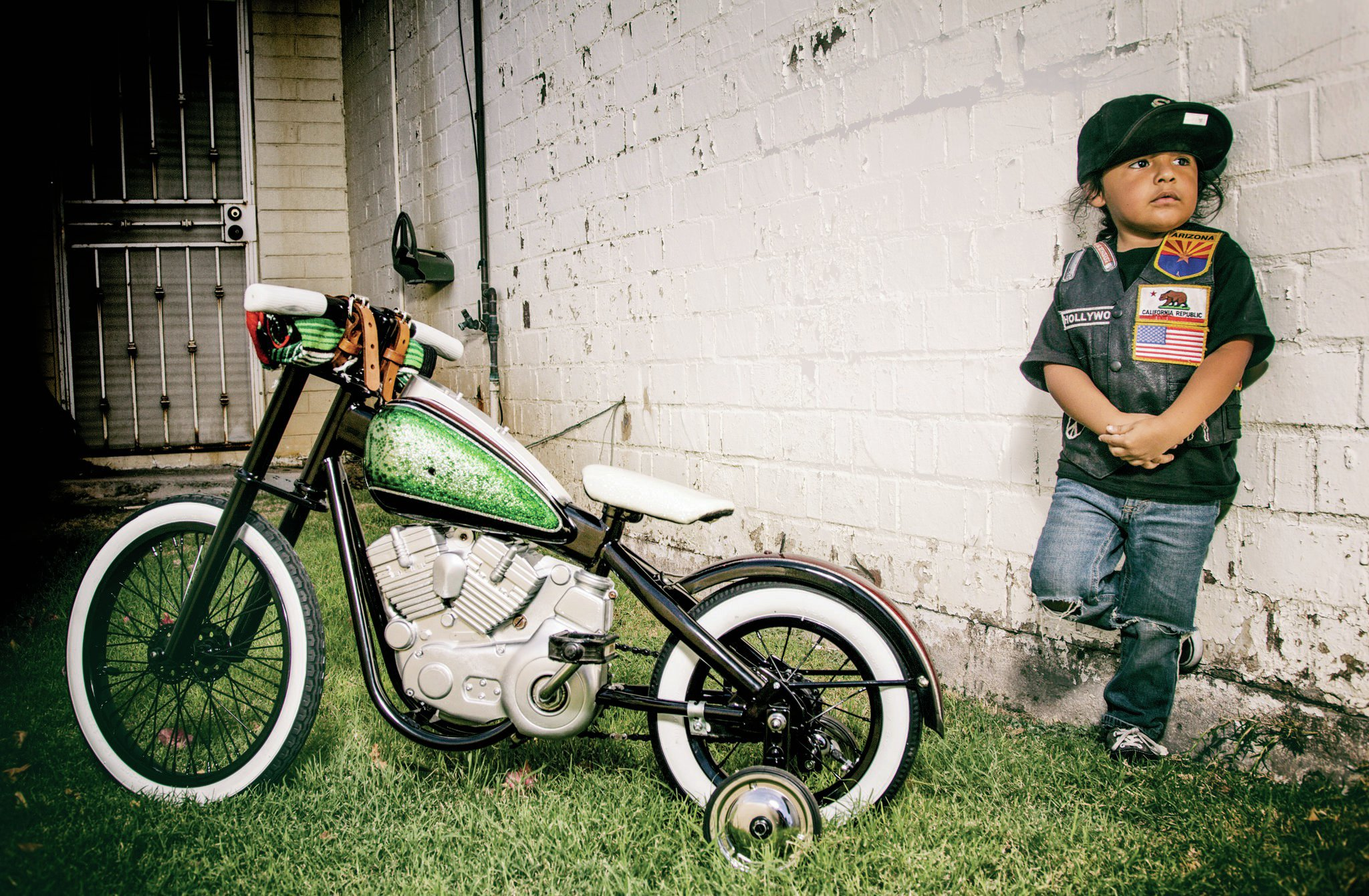 171605305299 additionally Utility Trailer Manufacturing  pany moreover MIS1123 Slotted Hex Nut 716 besides 1509 Harley Davidson Kid Bike also Alternator Stator. on chassis electrical parts