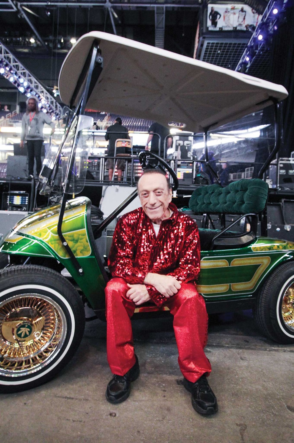 art-laboe-lowrider-original