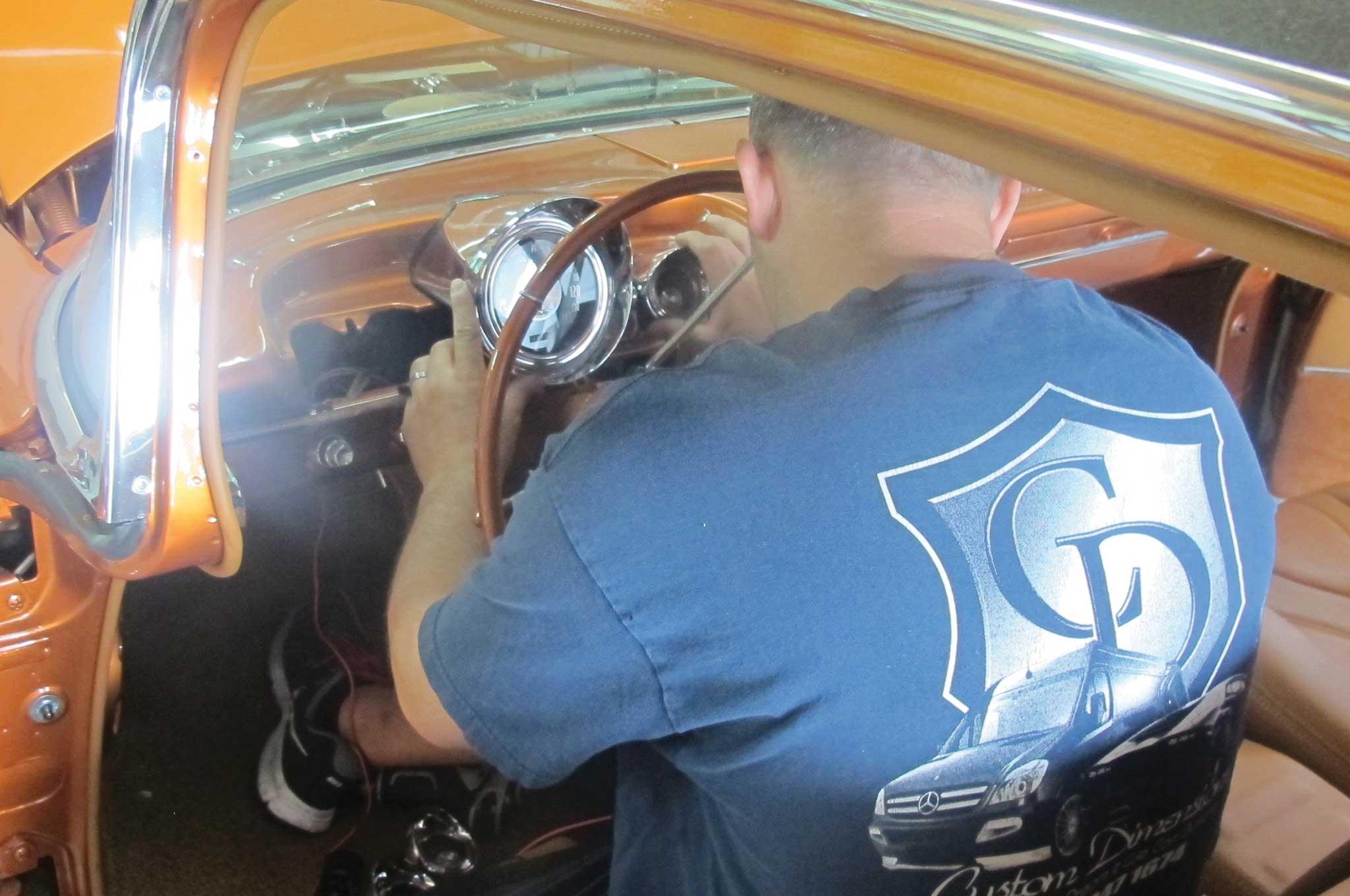 classic-industries-direct-fit-gauges-install-gauge-bezel-install