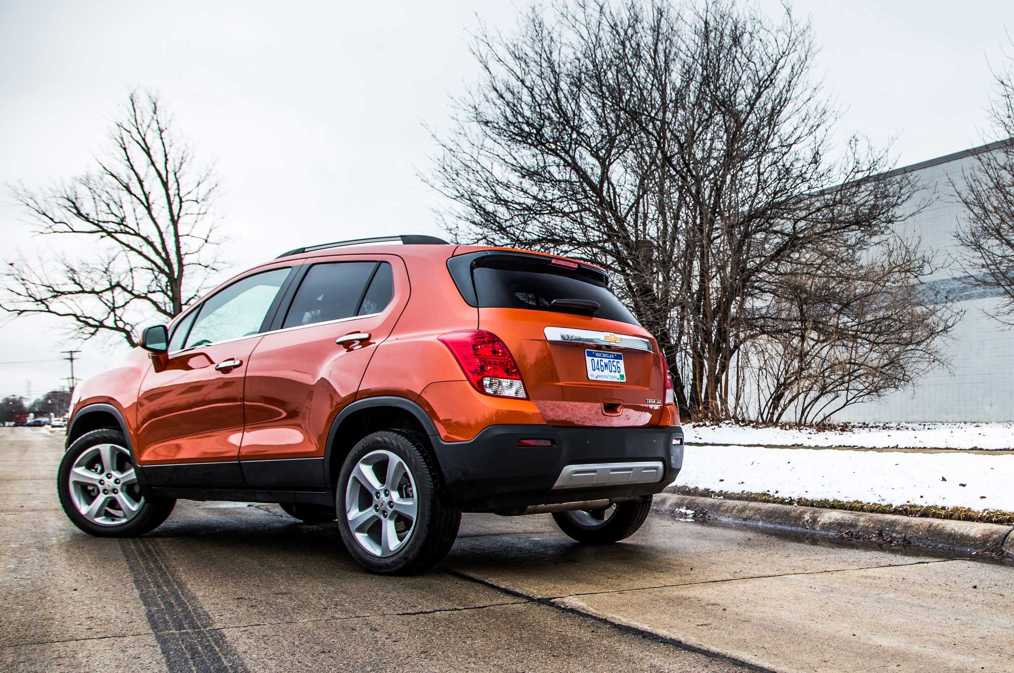 2015-chevrolet-trax-driver-side-rear-view